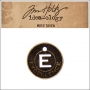 Idea-ology Tim Holtz Metal Muse Token Excellence