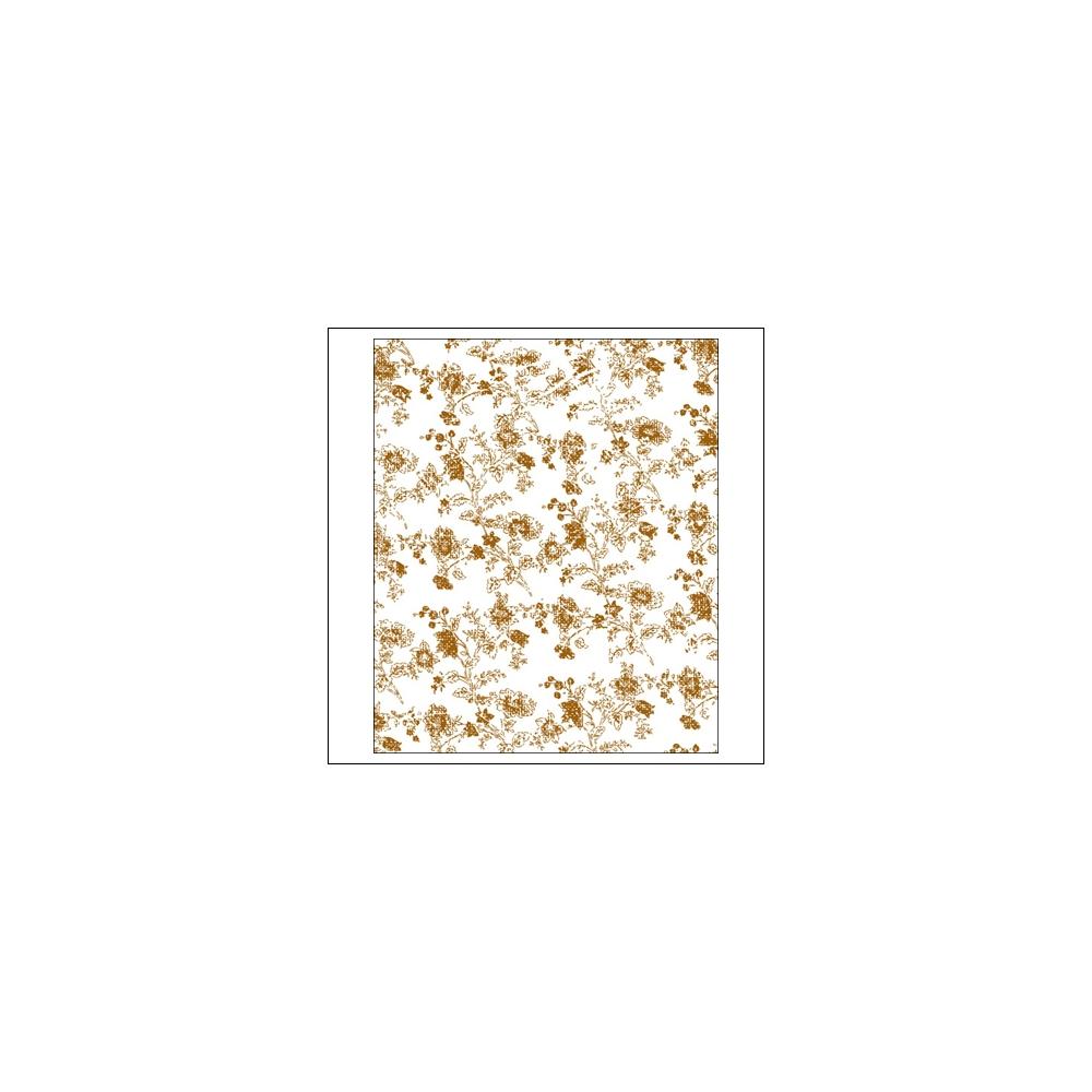 Prima Marketing Mini Clear Stamp Sparkling Spring