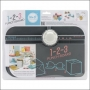 We R Memory Keepers 123 Punch Board