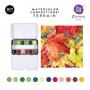 Prima Marketing Art Philosophy Watercolor Confections Terrain