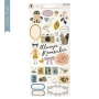 Crate Paper Sticker Sheets Heritage Collection by Maggie Holmes