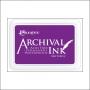 Ranger Archival Ink Pad Deep Purple