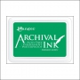 Ranger Archival Ink Pad Emerald Green