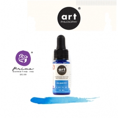 Prima Marketing Art Philosophy Concentrated Watercolor 0.5 fl. oz | 15 ml Clarity