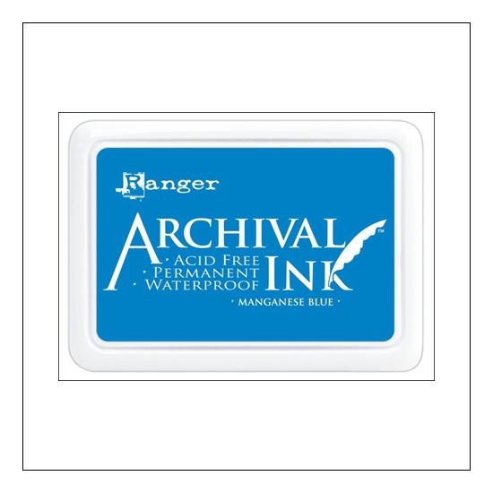 Ranger Archival Ink Pad...