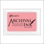 Ranger Archival Ink Pad Rose Madder