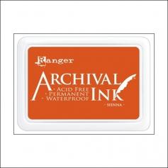 Ranger Archival Ink Pad Sienna