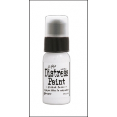 Ranger Distress Paint Picket Fence by Tim Holtz