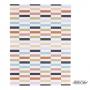 Studio Calico Paper Sheet 9 x 12 inch Multi-Colored Blocks