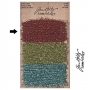 Tim Holtz Idea-ology Tinsel Twine Red Winter