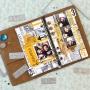 Elizabeth Craft Designs Planner Essentials Dies Planner Filmstrip