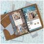 Elizabeth Craft Designs Planner Essentials Sidekick Dies Essentials 8