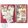 Elizabeth Craft Designs Planner Essentials Sidekick Dies Essentials 26
