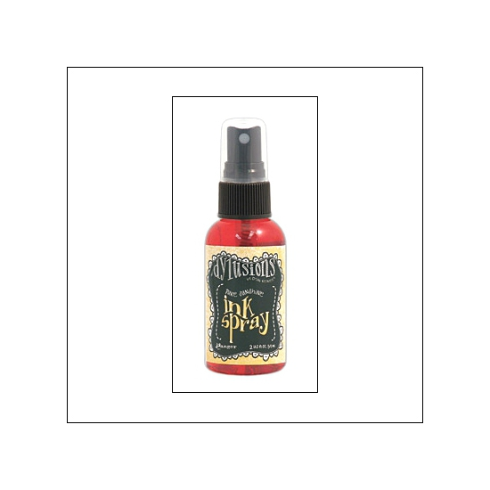 Ranger Ink Spray Pure Sunshine Dylussions by Dyan Reaveley