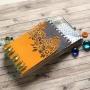 Elizabeth Craft Designs Dies Junk Journal Extras