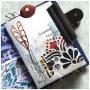Elizabeth Craft Designs Dies Butterfly Pocket Insert