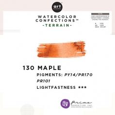 Prima Marketing Art Philosophy Refill Pan MAPLE 130 - Terrain Watercolor Confections