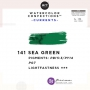 Prima Marketing Art Philosophy Refill Pan SEA GRASS 140 - Currents Watercolor Confections