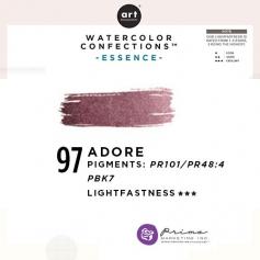 Prima Marketing Art Philosophy Refill Pan ADORE 97 - Essence Watercolor Confections