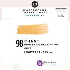 Prima Marketing Art Philosophy Refill Pan CHANT 98 - Essence Watercolor Confections