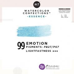 Prima Marketing Art Philosophy Refill Pan EMOTION 99 - Essence Watercolor Confections