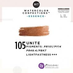 Prima Marketing Art Philosophy Refill Pan UNITE 105 - Essence Watercolor Confections