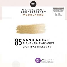 Prima Marketing Art Philosophy Refill Pan SAND RIDGE 85 - Woodlands Watercolor Confections