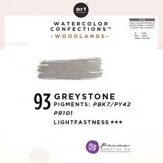 Prima Marketing Art Philosophy Refill Pan GREYSTONE 93 - Woodlands Watercolor Confections