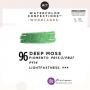 Prima Marketing Art Philosophy Refill Pan DEEP MOSS 96 - Woodlands Watercolor Confections