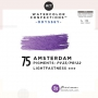 Prima Marketing Art Philosophy Refill Pan AMSTERDAM 75 - Odyssey Watercolor Confections