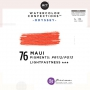 Prima Marketing Art Philosophy Refill Pan MAUI 76 - Odyssey Watercolor Confections