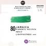 Prima Marketing Art Philosophy Refill Pan JAMAICA 80 - Odyssey Watercolor Confections