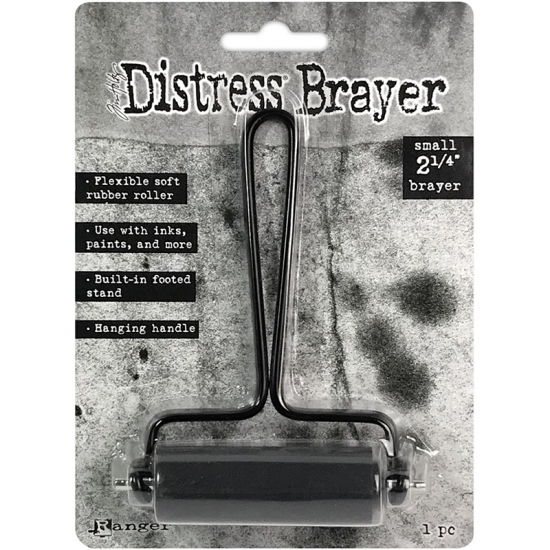 Ranger Distress Brayer Small by Tim Holtz