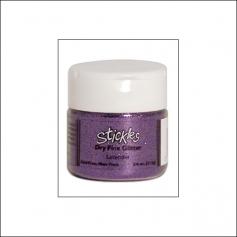 Ranger Stickles Dry Fine Glitter Lavender