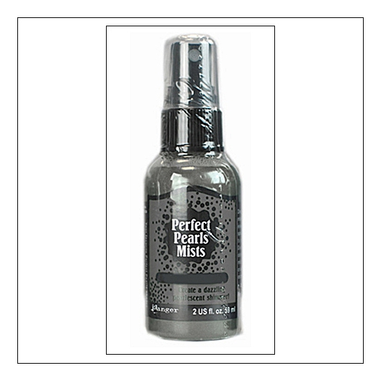 Ranger Perfect Pearls Mist Pewter