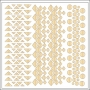 Studio Calico Wood Veneer Shapes Sundrifter Collection