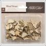 Studio Calico Wood Veneer Birds Take Note Collection