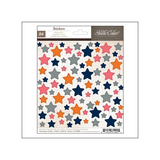Studio Calico Sticker Sheet...