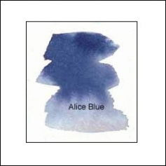 Nicholsons Peerless Transparent Watercolor Sheet Alice Blue