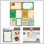 Studio Calico Journaling Cards Darling Dear Collection