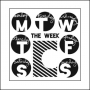 The Crafters Workshop Mini Template 6x6 Weekly Circles by Balzer Designs