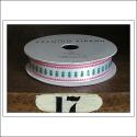 American Crafts Premium Ribbon Spool Christmas