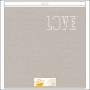 American Crafts Die Cut Paper Sheet Love Letters Cut and Paste Collection by Amy Tangerine