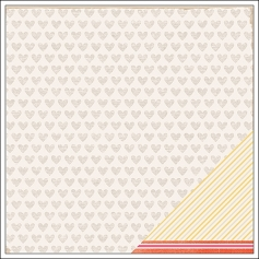 American Crafts Paper Sheet Infatuation Cut and Paste Collection by Amy Tangerine
