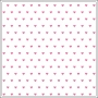 American Crafts Transparency Sheet Delectable Desserts Polka Dot Party Collection by Dear Lizzy