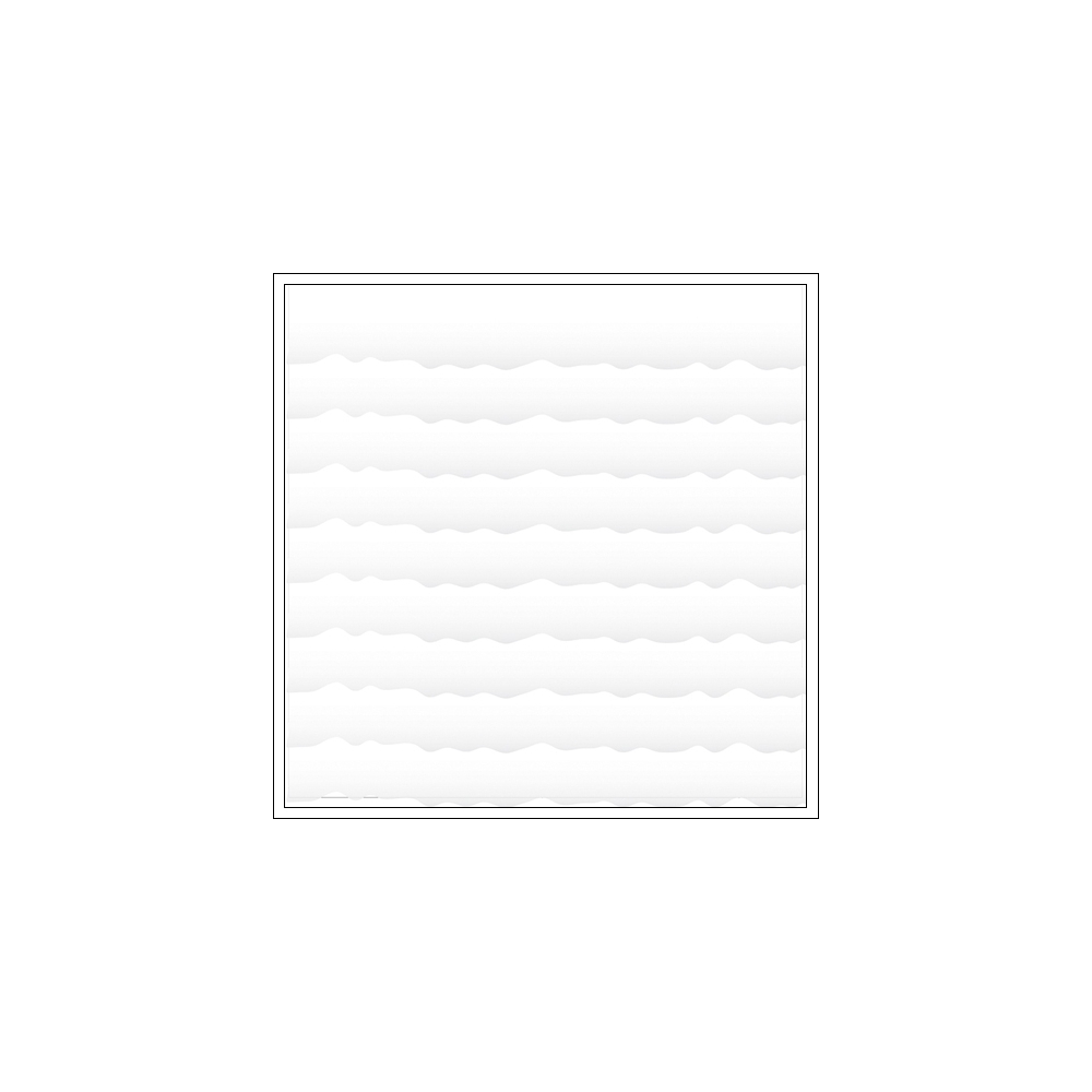 American Crafts Paper Sheet Stitched Crepe Ruffle Paper Fabulous Frosting Polka Dot Party Collection by Dear Lizzy