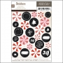 Studio Calico Accent Stickers Magical Collection