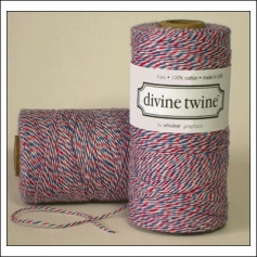 Whisker Graphics Divine Twine Air Mail