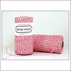 Whisker Graphics Divine Twine Peppermint