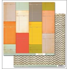 Studio Calico Paper Sheet Valedictorian Yearbook Collection